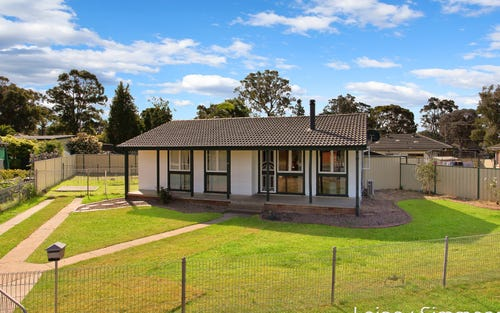 38 Waitaki Street, Lethbridge Park NSW 2770