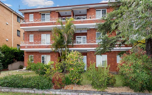 7/6 Crawford Road, Brighton Le Sands NSW