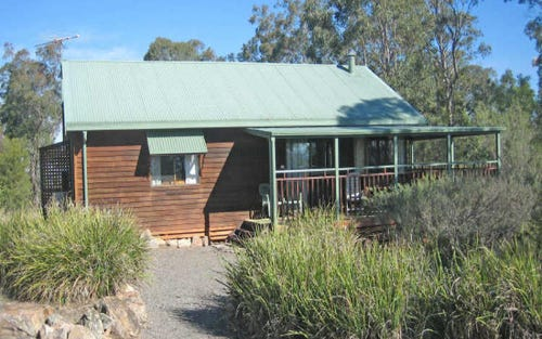8 Dreamtime Lodge Eaglereach Wilderness Re, Vacy NSW 2421