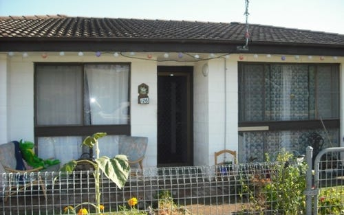 126 Dewhurst Street, Werris Creek NSW