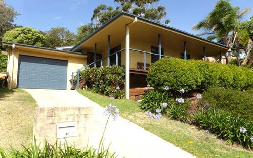 41 Pioneer Drive, Forster NSW 2428