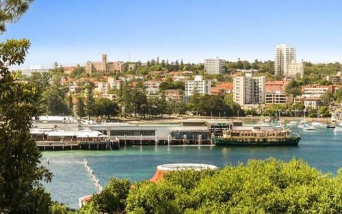 3/9 The Crescent, Manly NSW