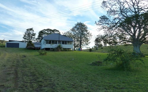 427 Homeleigh Rd, Kyogle NSW 2474