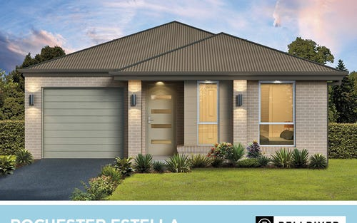Lot 6109 Un-Named Road, Jordan Springs NSW 2747