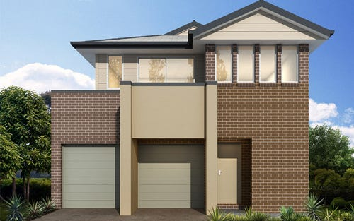 Lot 38 Norwest Ridge, Kellyville NSW 2155
