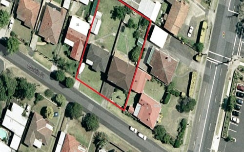 38-40 Macklin Street, Pendle Hill NSW 2145