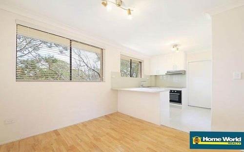 16/24 Sir Joseph Banks St, Bankstown NSW
