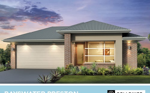 Lot 3 Brighton Street, Riverstone NSW 2765