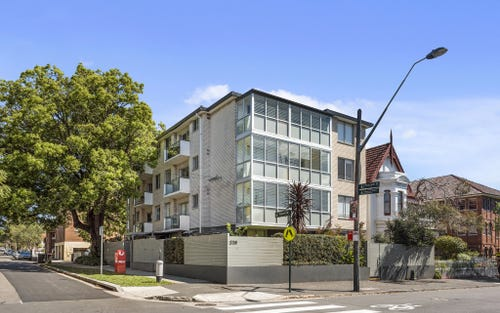 8/230 Glebe Point Road, Glebe NSW 2037