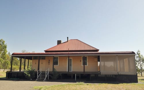 1780 Yarrie Lake Road, Narrabri NSW 2390