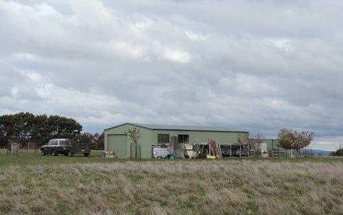 Lot 2 Walkoms Lane, Bannister NSW 2580