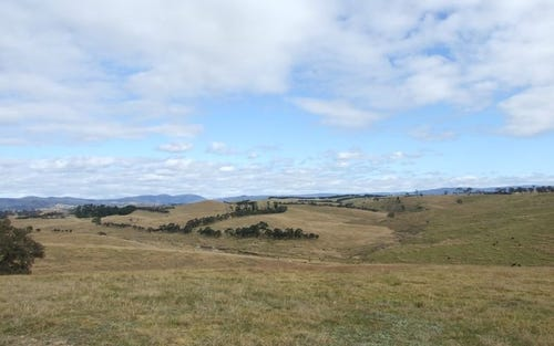 Lot 19 Wanatta Lane, Bega NSW 2550