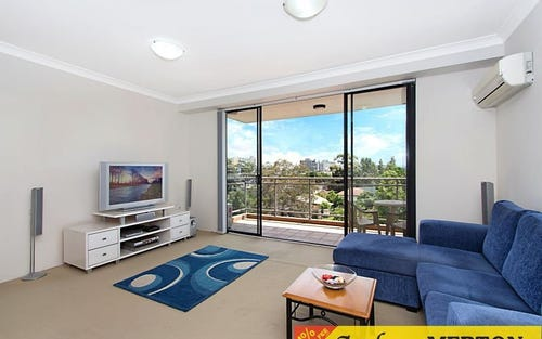 27/16 Oxford Street, Blacktown NSW
