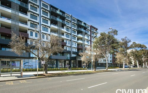201/102 Northbourne Avenue, Braddon ACT 2612
