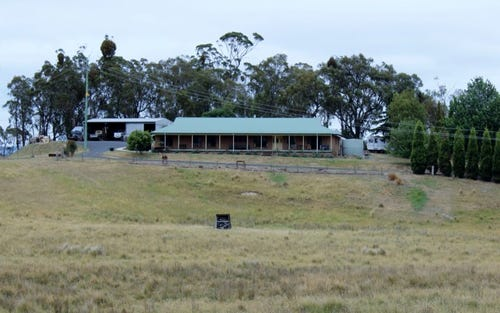 2301 Great Western Highway, Meadow Flat NSW 2795