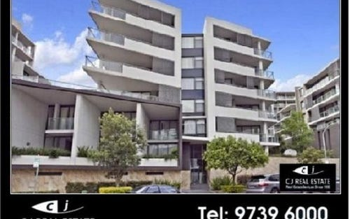 401/15 Shoreline Dr, Rhodes NSW