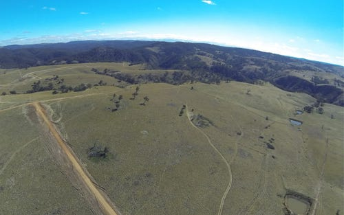 Lot 42 Brayton Road, Big Hill NSW 2579