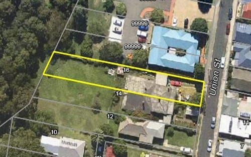 16 Union Street, Tighes Hill NSW 2297