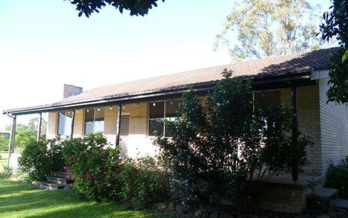 1580 CLARENCE TOWN ROAD, Seaham NSW