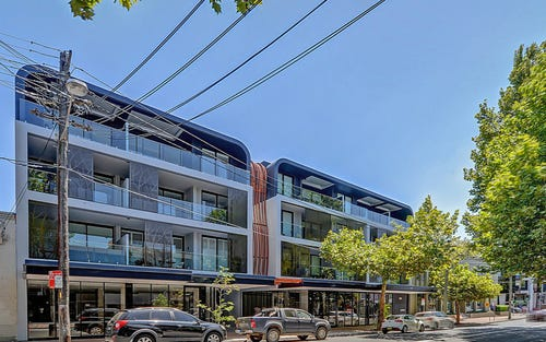 106/162 Willoughby Road, Crows Nest NSW