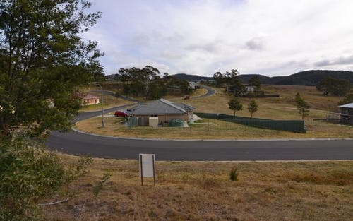 Lot 120 Thornton Avenue, Bowenfels NSW 2790