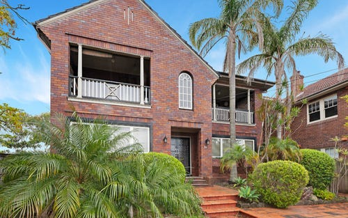 4/2A Parriwi Road, Mosman NSW 2088