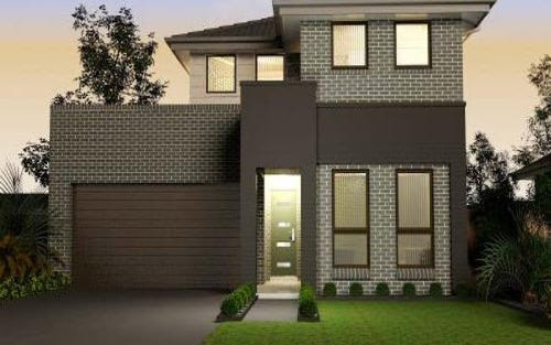 Lot 117 Opt 3 Changsha Rd, Edmondson Park NSW 2174