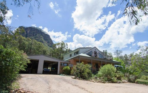 1783 Glen Alice Road, Rylstone NSW 2849