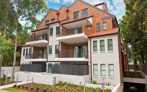 2/28-32 Carrington Avenue, Hurstville NSW
