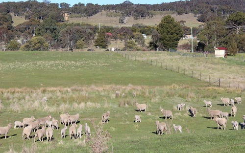 'Middlemarch' Lot 3 Collector Road, Goulburn NSW 2580