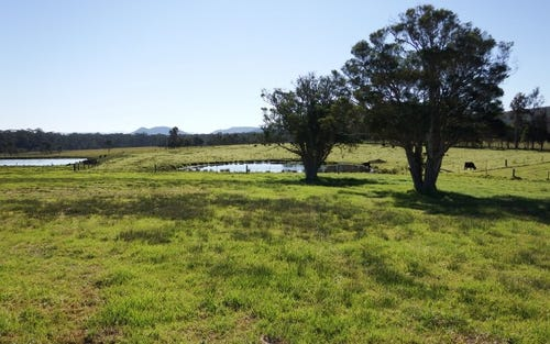 Lot 201 Limeburners Creek Road Boat falls Estate, Clarence Town NSW 2321