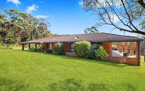 279 George Downes Drive, Central Mangrove NSW 2250