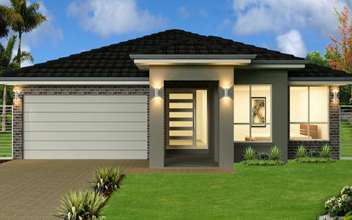Lot 4 Brennan Street, Elderslie NSW 2570