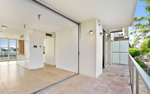 Level 2/30-34 Hilly Street, Mortlake NSW
