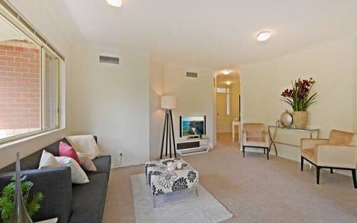 Independent Living Unit - 2 Bedroom Stage 1, Mosman NSW 2088