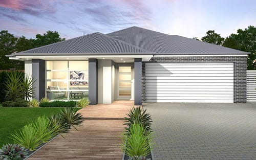 Lot 523 Wallis Creek, Gillieston Heights NSW 2321