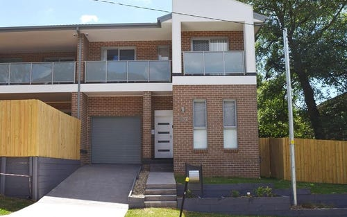 107 Lucinda Avenue, Bass Hill NSW 2197