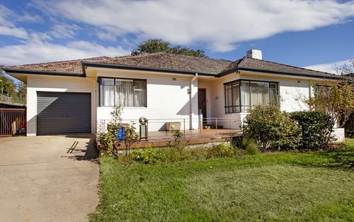 80 Captain Cook Crescent, Canberra ACT 2600