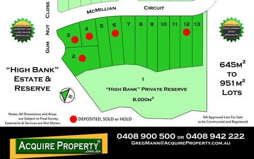 PL10 McMillian Circuit, Kellyville NSW 2155