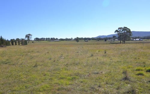 Lot 106 Glenrock Place, Hartley NSW 2790