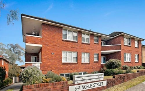 6/5-7 Noble St, Allawah NSW
