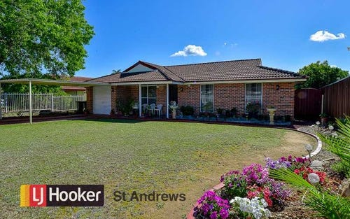 3 Palomino Close, Eschol Park NSW