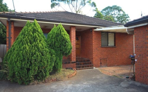 20B Markey Street, Guildford NSW