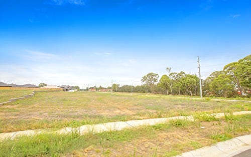 Lot 5502 Macksville Drive, Carnes Hill NSW 2171