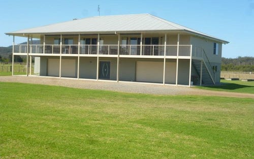 Address available on request, Jerseyville NSW 2431