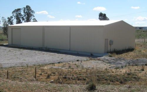 Lot 10, Jack Ward Drive, Harden NSW 2587