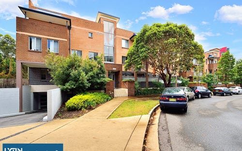 37/39-45 Powell Street, Homebush NSW 2140