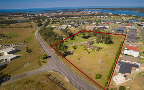 812 Harrington Road, Harrington NSW 2427