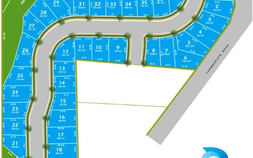 Lot 23, 1 Chamberlain Rd, Lisarow NSW 2250