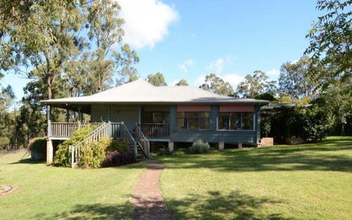1487 Old Maitland Rd, Sawyers Gully NSW 2326